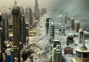 'Geostorm' Arrives on Blu-ray Combo and DVD on 1/23; Digital HD 1/16