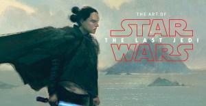 Sneak Peak: 'The Art of Star Wars: The Last Jedi' by Phil Szostak