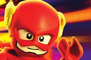 'LEGO DC Super Heroes: The Flash!' Races to Blu-ray/DVD on 3/13/18!