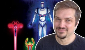 FOG! Talks 'ROM & The Micronauts #1' With Writer Christos Gage!