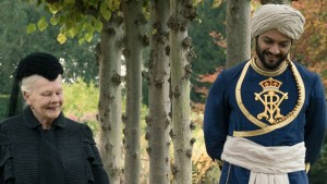 Win Golden Globe Nominated 'Victoria & Abdul' on Blu-ray!