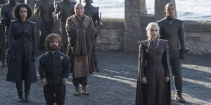 Win 'Game of Thrones: The Complete Seventh Season' on Blu-ray!