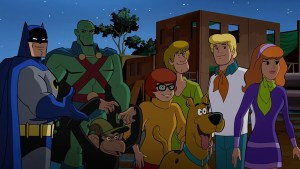 'Scooby-Doo! & Batman: The Brave And The Bold' (review)