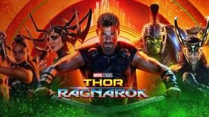 Marvel Studios' 'Thor: Ragnarok' Arrives on 4K and Blu-ray 3/6; Digital on 2/20!