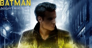 'Batman: Nightwalker' by Marie Lu (review)