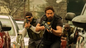 Boston Cinegeeks!  We've Got Passes For 'Den of Thieves'!