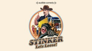 'Stinker Lets Loose!' (audio book review)