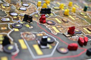 Complex Board Games That Are Worth The Headache