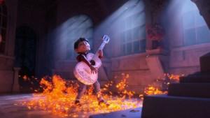 Win a Disney-Pixar's 'Coco' Digital Download!