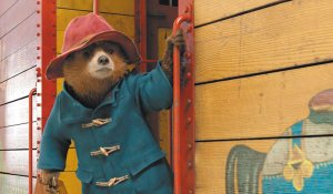 'Paddington 2' Arrives on Blu-ray Combo Pack DVD on 4/24; Digital on 3/27!