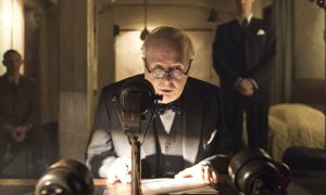 Win 'Darkest Hour' on Blu-ray Combo Pack!