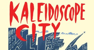 FOG! Chats With Marcellus Hall About His Graphic Novel, 'Kaleidoscope City'