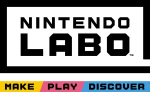 In Defense of the Nintendo Labo