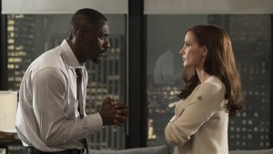 'Molly's Game' Starring Jessica Chastain and Idris Elba Arrives on DVD & Blu 4/10; Digital HD 3/27