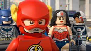 'LEGO DC Super Heroes: The Flash!' (review)