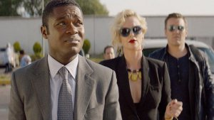 'Gringo' (review)