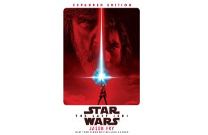 'Star Wars: The Last Jedi – Expanded Edition' (audio book review)