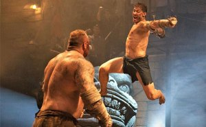 Win 'Kickboxer Retaliation' on Blu-ray!
