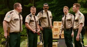 'Super Troopers 2' (review)