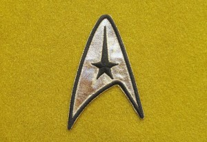 The U.S.S. Enterprise's Arrowhead, or: How I Learned to Stop Worrying and Love the Truth