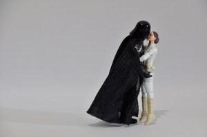 A Star Wars Love Story