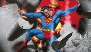 DC Announces Super-Sized Deluxe Edition of  'Action Comics #1000'