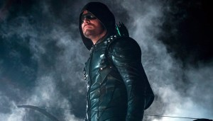 'Arrow: The Complete Sixth Season' Arrives on Blu-ray and DVD August 14, 2018