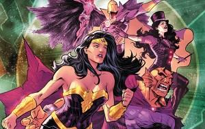 'Justice League: No Justice #3' (review)