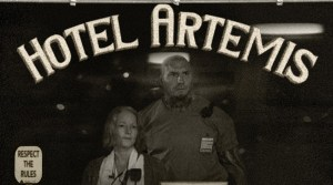 Boston Cinegeeks!  We've Got Passes For 'Hotel Artemis'!