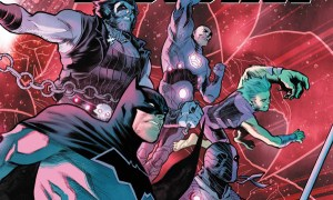 'Justice League: No Justice #2' (review)