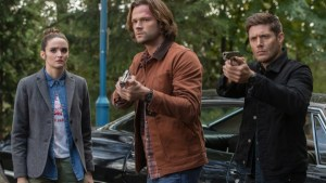 'Supernatural: The Complete Thirteenth Season' – The Winchester Brothers Continue on Their Journey to Save The World!