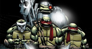'Teenage Mutant Ninja Turtles: Urban Legends #1' (review)