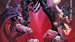 'The Brave & the Bold: Batman & Wonder Woman #5' (review)