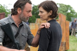 'The Walking Dead' Producers Discuss What We Already Know and What's to Come