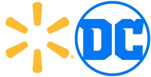 100-Page Giant Comics From DC To Be Sold Exclusively at Walmart Stores This Summer