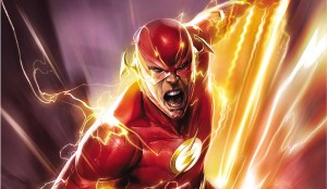 'The Flash #48' (review)