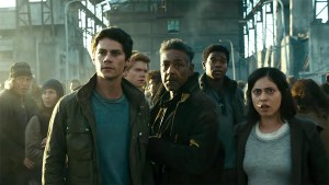 'Maze Runner: The Death Cure' (review)
