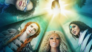 Win 'A Wrinkle in Time' on Blu-ray Combo!
