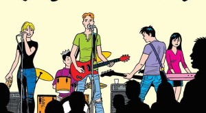 'The Archies Vol. 1' (review)