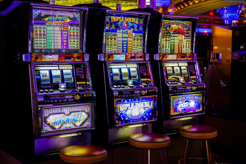 Why Slot Games in Online Casinos Got a Pop Culture Reboot