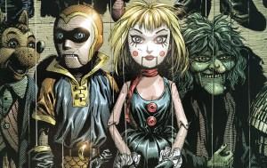 'Doomsday Clock #6' (review)