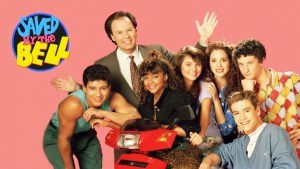 On 10/2 Return to Bayside High with 'Saved By The Bell: The Complete Collection' From Shout! Factory