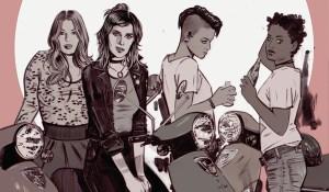 'Nancy Drew #1' (review)
