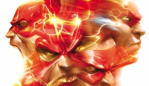 'The Flash #50' (review)