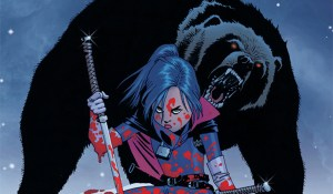'Hit-Girl #5' (review)