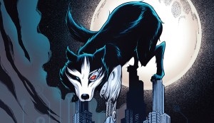'Animosity: Evolution Vol. 1: Lex Animata' (review)