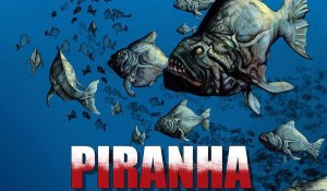 Shout! Factory TV & Twitch to Host 24-Hour 'Piranhathon' Livestream Event for Film's 40th Anniversary