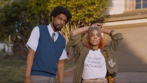 'Sorry to Bother You' (review)