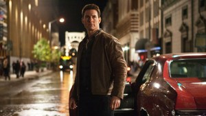 Win 'Jack Reacher' on 4K Ultra HD!