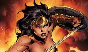 'Justice League #4' (review)